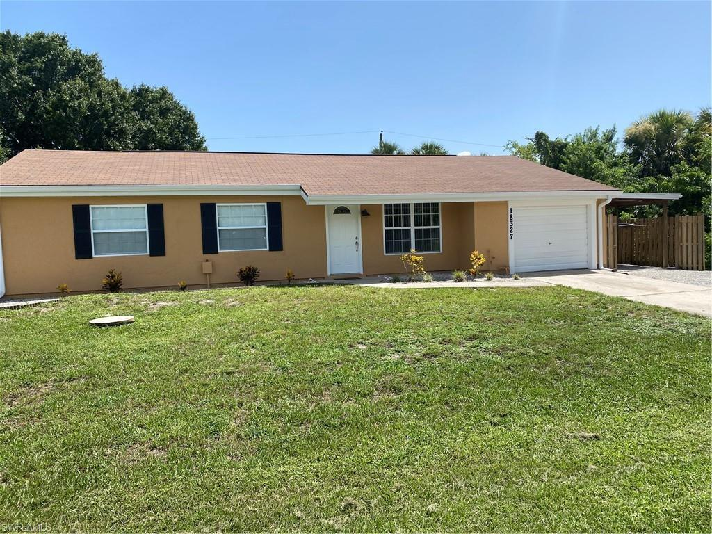 18327 Kerrville Circle Property Photo - PORT CHARLOTTE, FL real estate listing