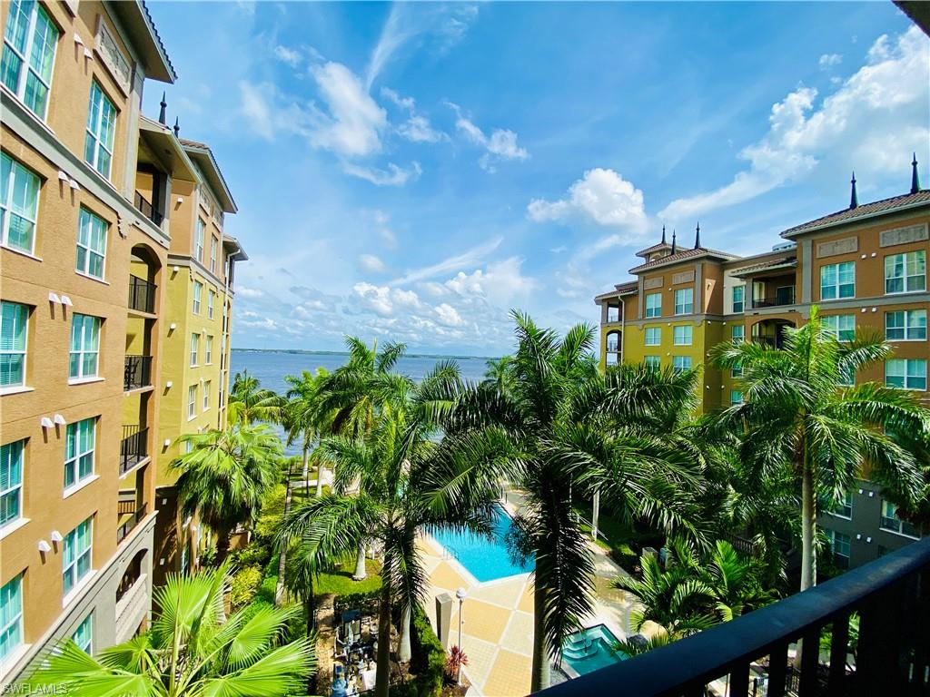 2825 Palm Beach Boulevard #509 Property Photo - FORT MYERS, FL real estate listing