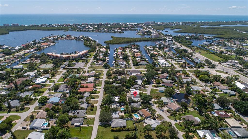 142 2nd Street Property Photo - BONITA SPRINGS, FL real estate listing