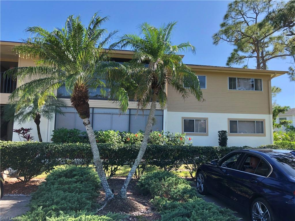 5712 foxlake Drive #4 Property Photo - NORTH FORT MYERS, FL real estate listing