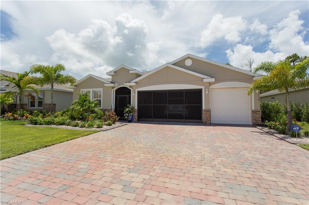 3117 Amadora Circle Property Photo - CAPE CORAL, FL real estate listing