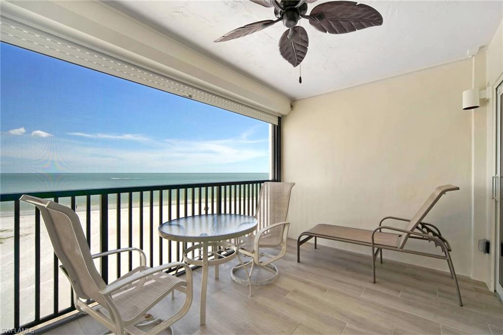 2580 Estero Boulevard N #503 Property Photo - FORT MYERS BEACH, FL real estate listing