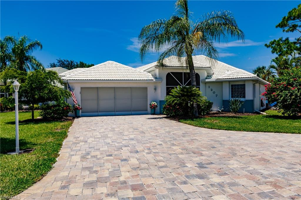 1207 Islamorada Boulevard Property Photo - PUNTA GORDA, FL real estate listing
