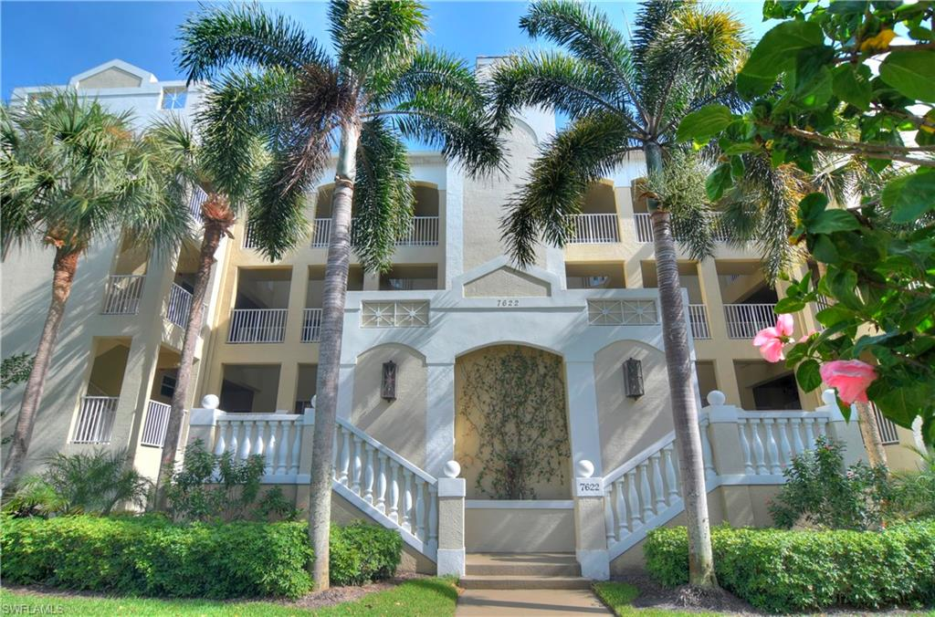 7622 Pebble Creek Circle #2-102 Property Photo - NAPLES, FL real estate listing