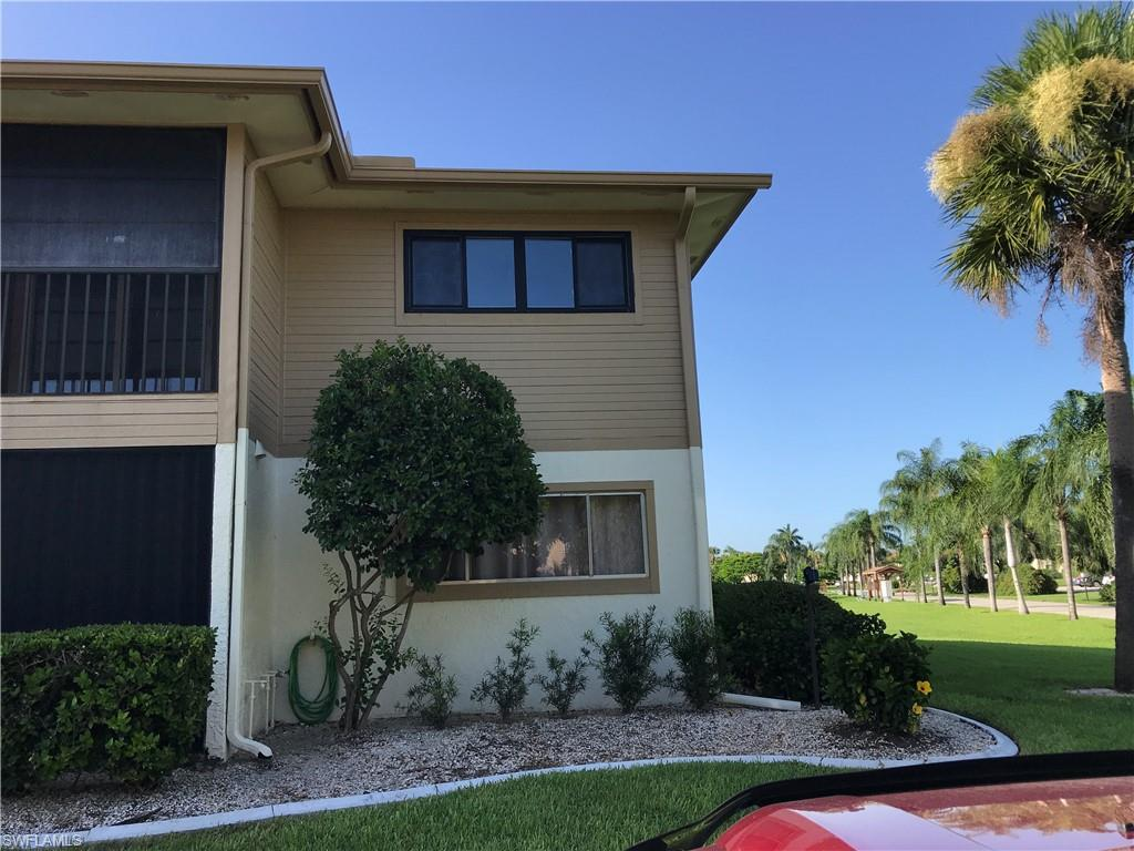 5716 Foxlake Drive #8 Property Photo - NORTH FORT MYERS, FL real estate listing