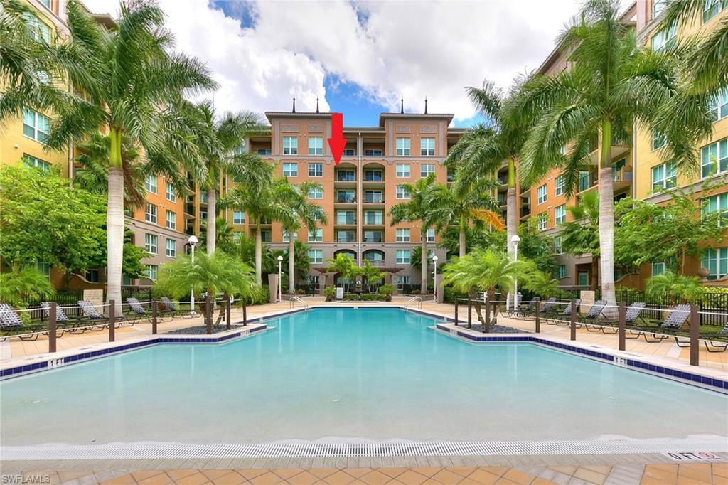 2825 Palm Beach Boulevard #611 Property Photo - FORT MYERS, FL real estate listing