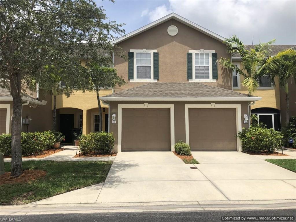 3604 Cedar Oak Drive #103 Property Photo - FORT MYERS, FL real estate listing