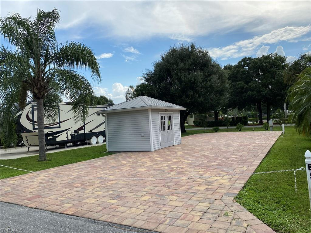 10062 Parkwood Drive Property Photo - FORT MYERS, FL real estate listing