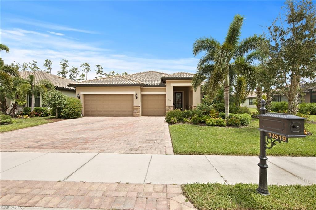 13519 Tripoli Court Property Photo - ESTERO, FL real estate listing