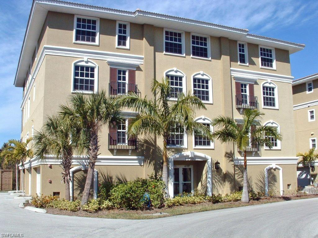 10090 Lake Cove Drive #302 Property Photo - FORT MYERS, FL real estate listing