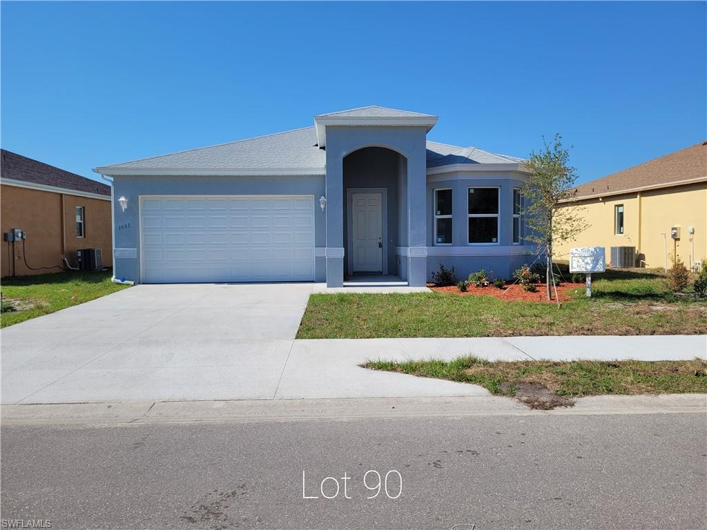 1031 Hamilton Street Property Photo - IMMOKALEE, FL real estate listing