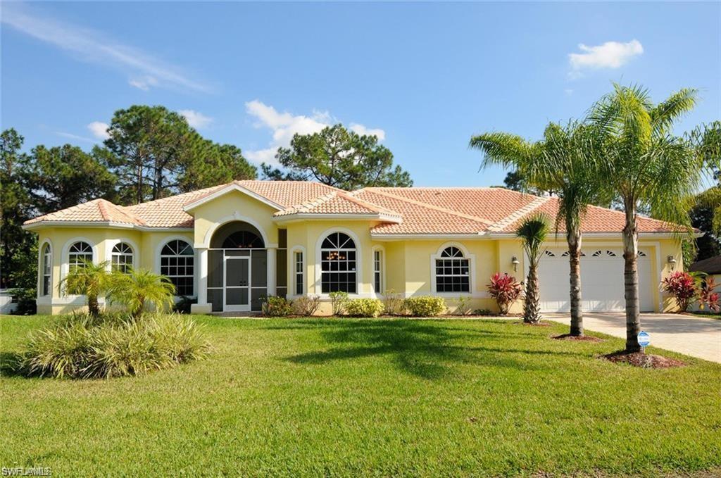 706 Jefferson Avenue Property Photo - LEHIGH ACRES, FL real estate listing