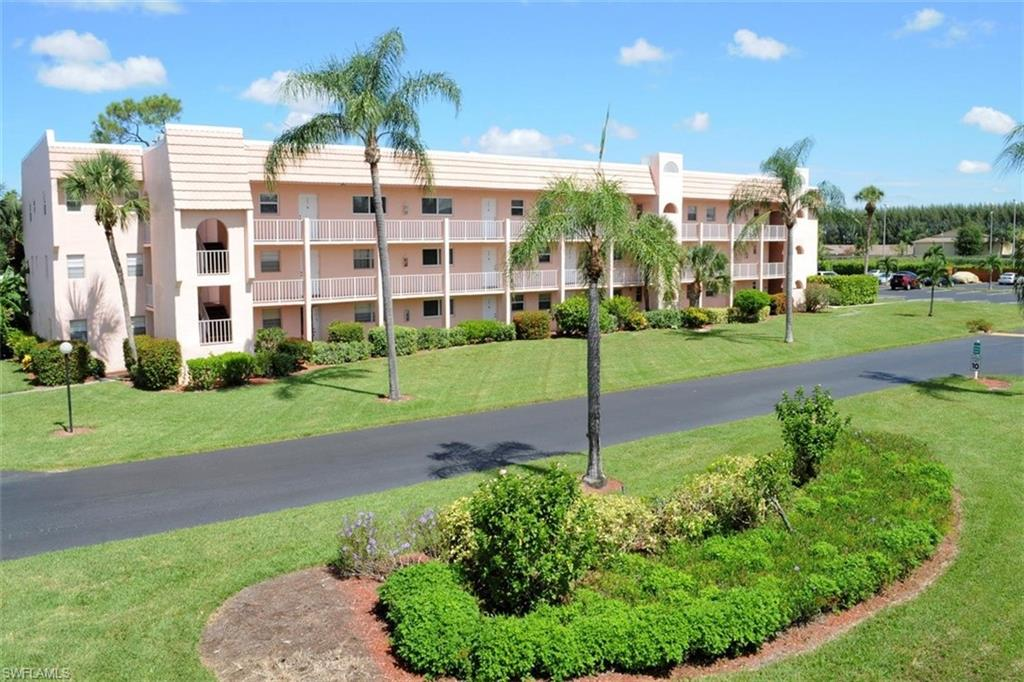 150 Turtle Lake Court #104 Property Photo - NAPLES, FL real estate listing