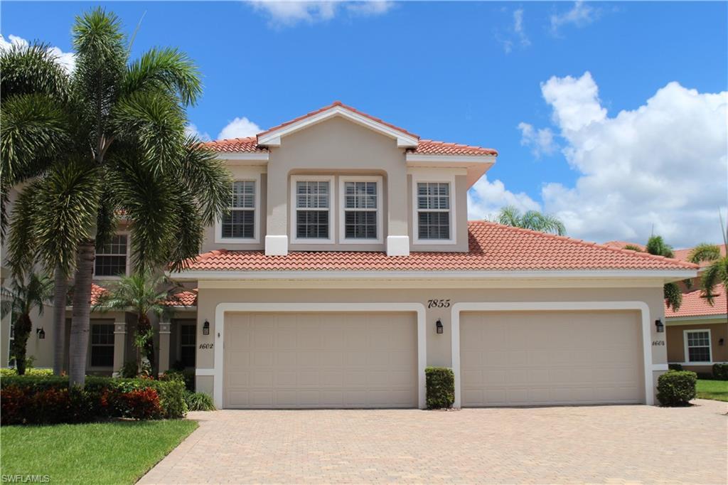 7855 Hawthorne Terrace #1604 Property Photo - NAPLES, FL real estate listing