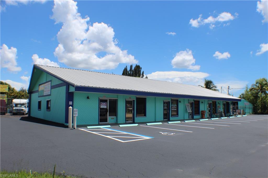 5261 PINEISLAND RD Road Property Photo - BOKEELIA, FL real estate listing
