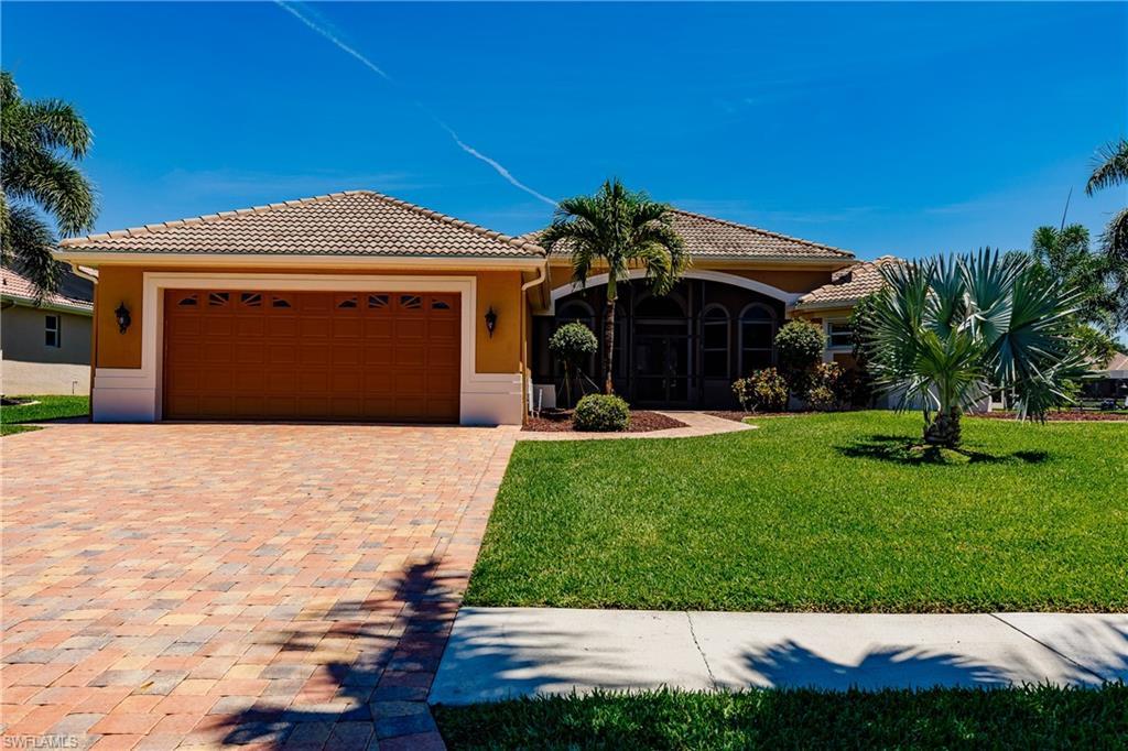 5609 Lancelot Lane Property Photo - CAPE CORAL, FL real estate listing