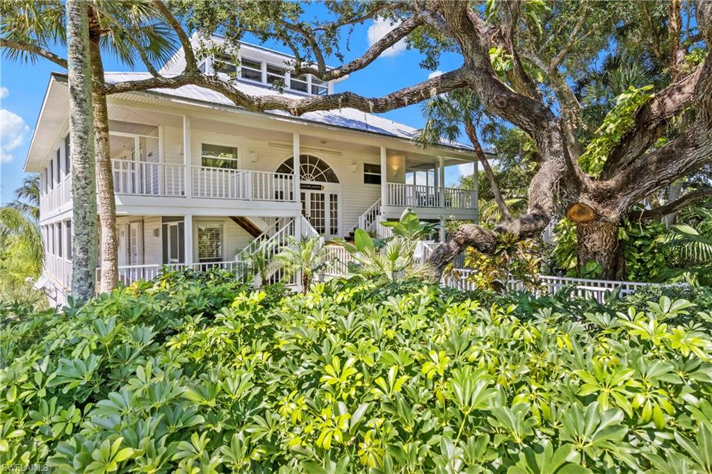 328 Useppa Island Property Photo - USEPPA ISLAND, FL real estate listing