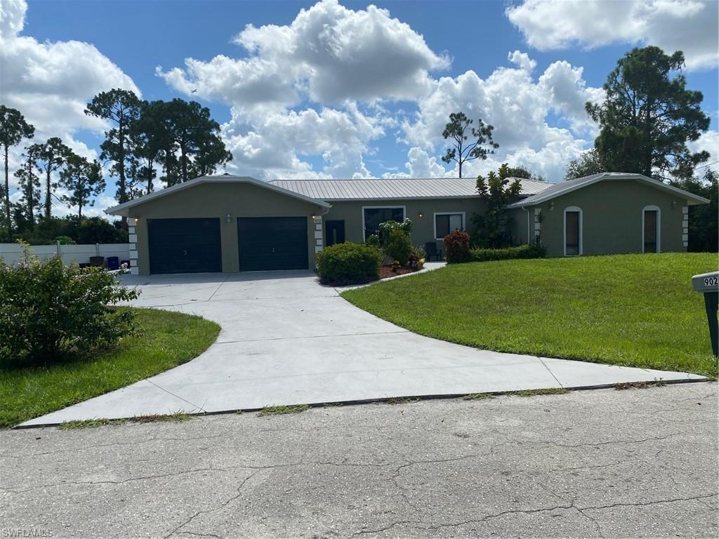 902 Fifth Avenue Property Photo - LEHIGH ACRES, FL real estate listing