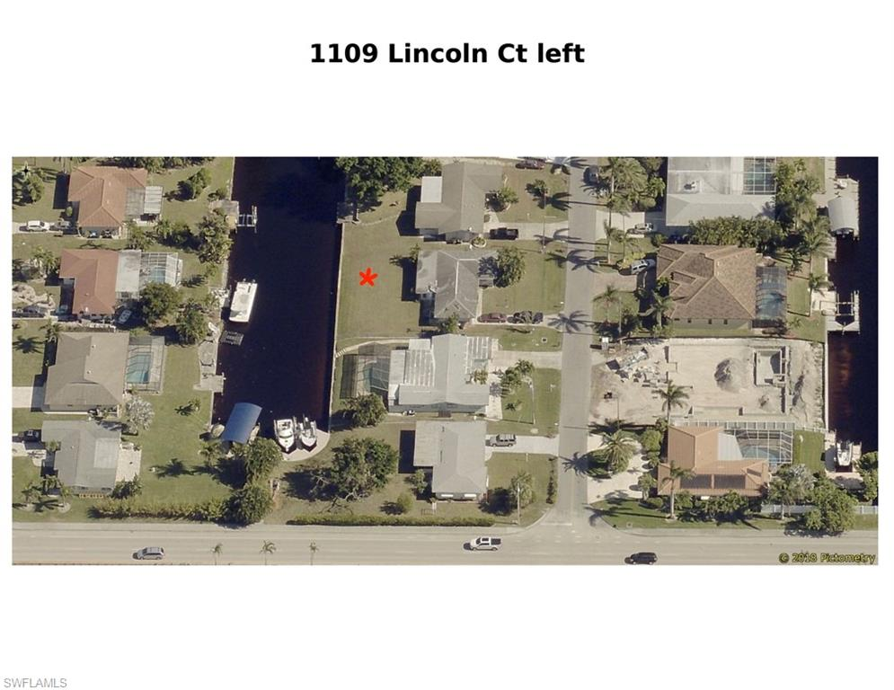 1109 Lincoln Court Property Photo