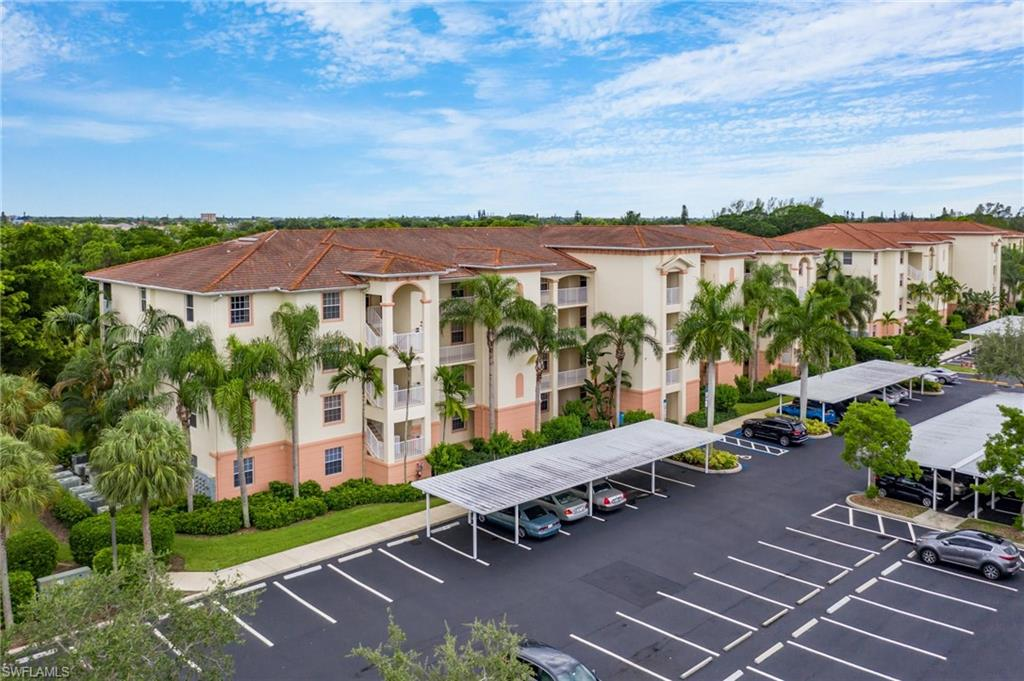 4009 Palm Tree Boulevard #407 Property Photo - CAPE CORAL, FL real estate listing