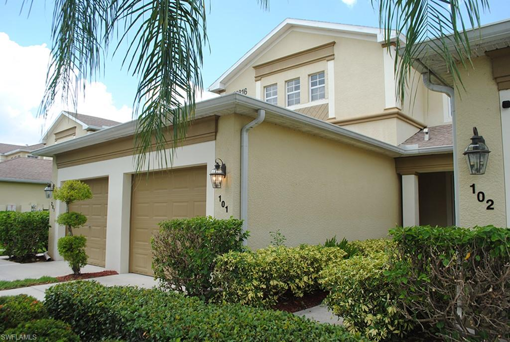 14816 Calusa Palms Drive #101 Property Photo - FORT MYERS, FL real estate listing