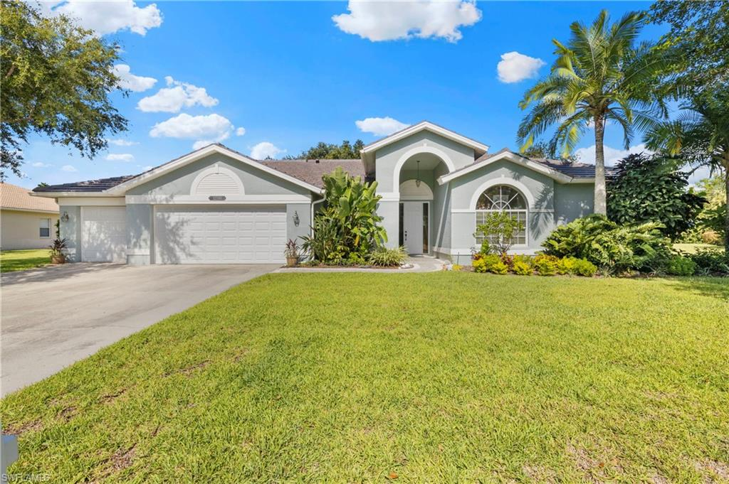 12780 Allendale Circle Property Photo - FORT MYERS, FL real estate listing