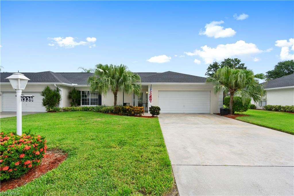 1339 S Brandywine Circle Property Photo - FORT MYERS, FL real estate listing