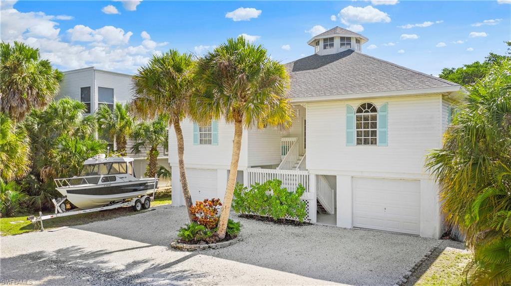 9240 Belding Drive Property Photo - SANIBEL, FL real estate listing