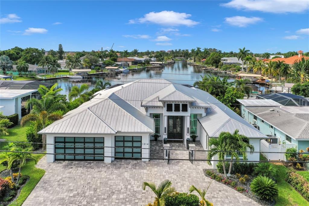 1214 El Dorado Parkway E Property Photo - CAPE CORAL, FL real estate listing