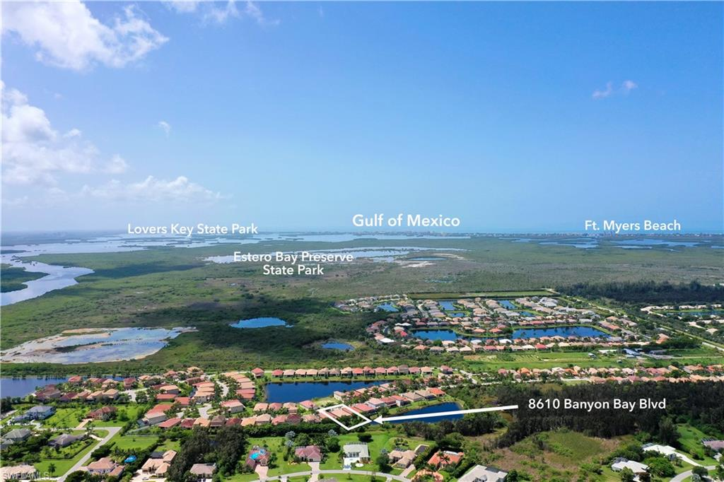 8610 Banyan Bay Boulevard Property Photo - FORT MYERS, FL real estate listing