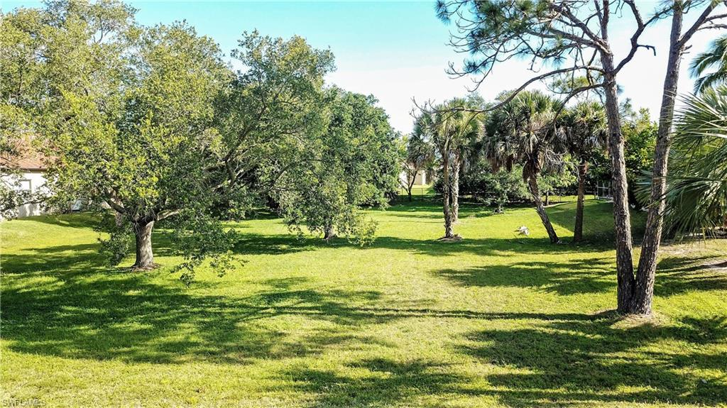4560 Randag Drive Property Photo - NORTH FORT MYERS, FL real estate listing