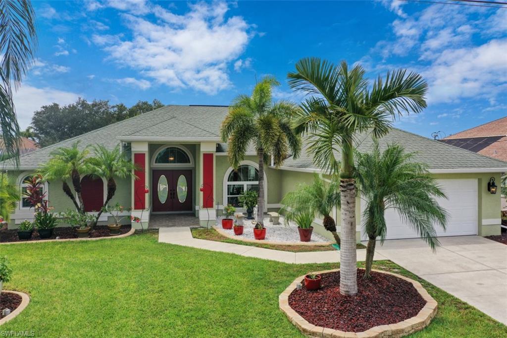 1062 SE 21st Avenue Property Photo - CAPE CORAL, FL real estate listing