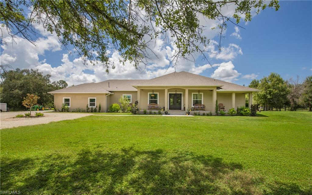18501 Green Meadow Road Property Photo - FORT MYERS, FL real estate listing