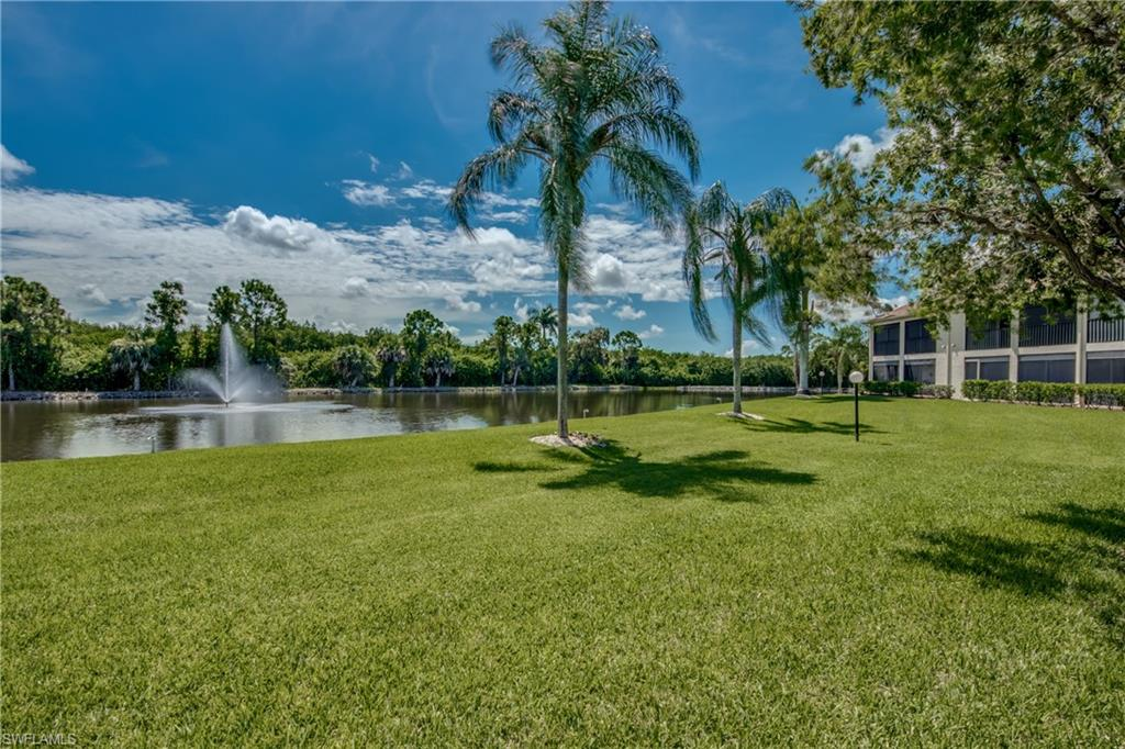 5715 Foxlake Drive #8 Property Photo - NORTH FORT MYERS, FL real estate listing