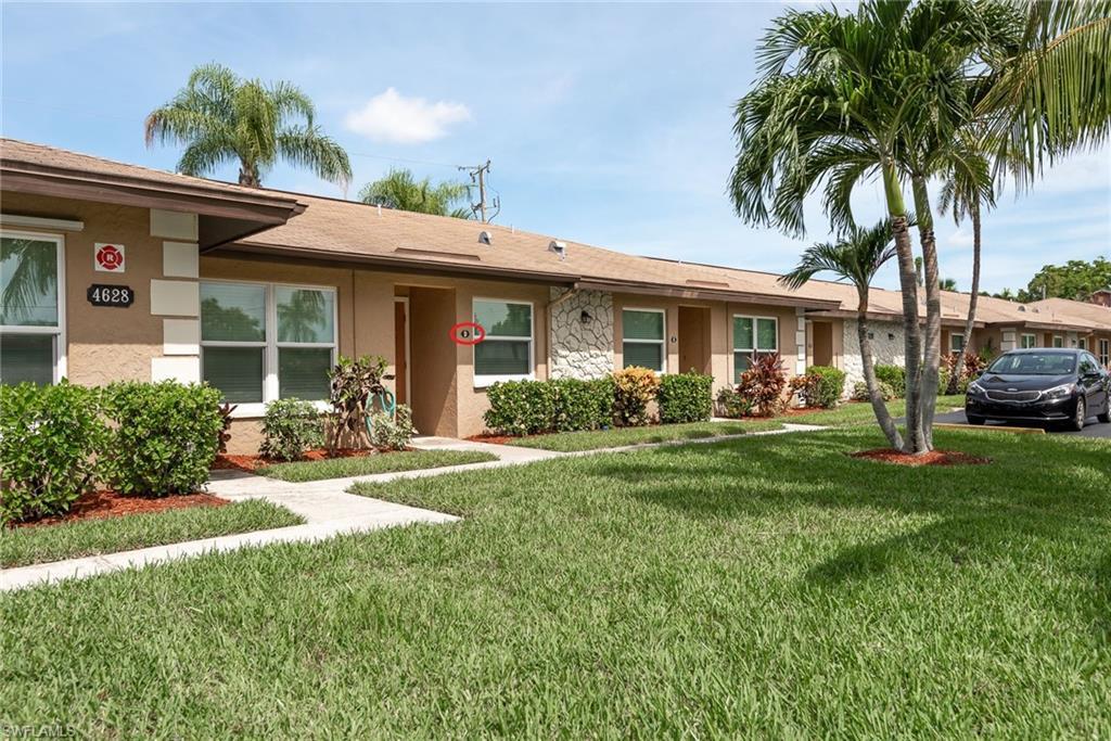 4628 SE 6th Avenue #1D Property Photo - CAPE CORAL, FL real estate listing