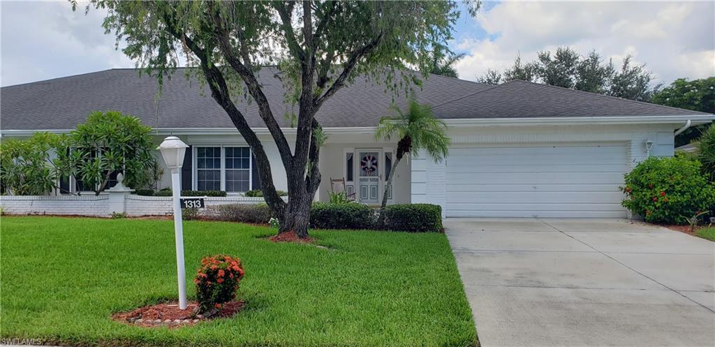 1313 N Brandywine Circle Property Photo - FORT MYERS, FL real estate listing