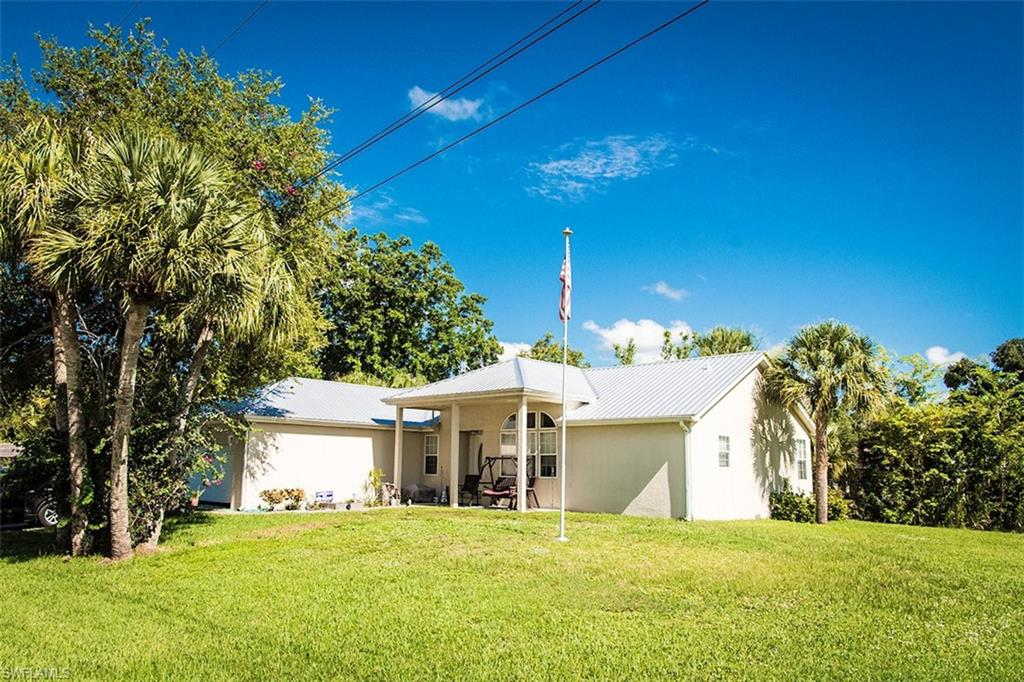 400 5th Avenue Property Photo - LABELLE, FL real estate listing