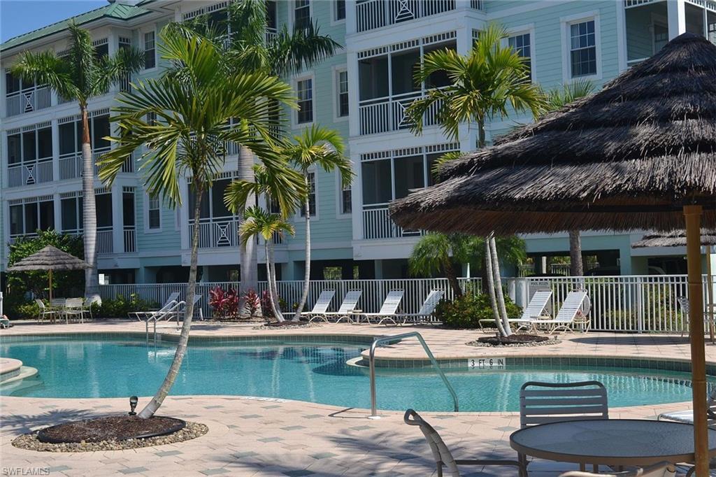 5125 Melbourne Street #E-302 Property Photo - PORT CHARLOTTE, FL real estate listing