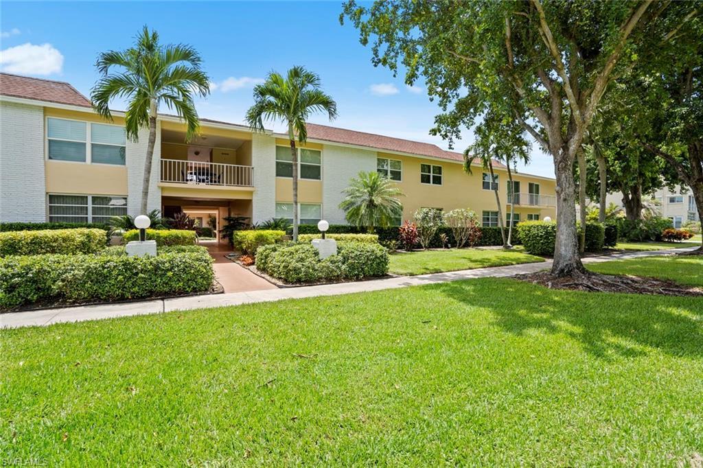 534 BROAD Avenue S #534 Property Photo - NAPLES, FL real estate listing