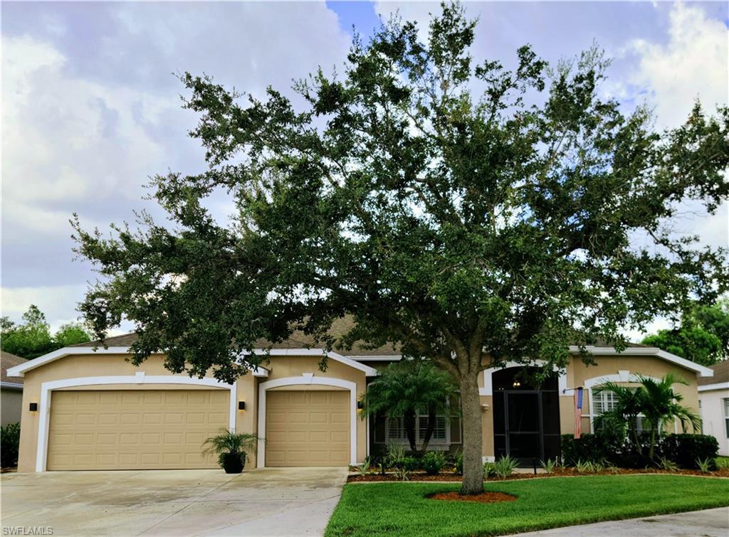 12701 Aston Oaks Drive Property Photo - FORT MYERS, FL real estate listing