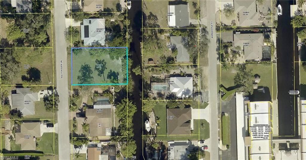 27298 Jolly Roger Lane Property Photo - BONITA SPRINGS, FL real estate listing