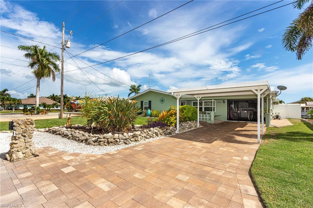 3681 RUBY Avenue Property Photo - ST. JAMES CITY, FL real estate listing