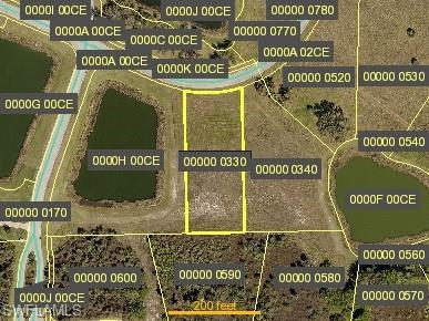 23000 Crookedwood Loop Property Photo - ALVA, FL real estate listing