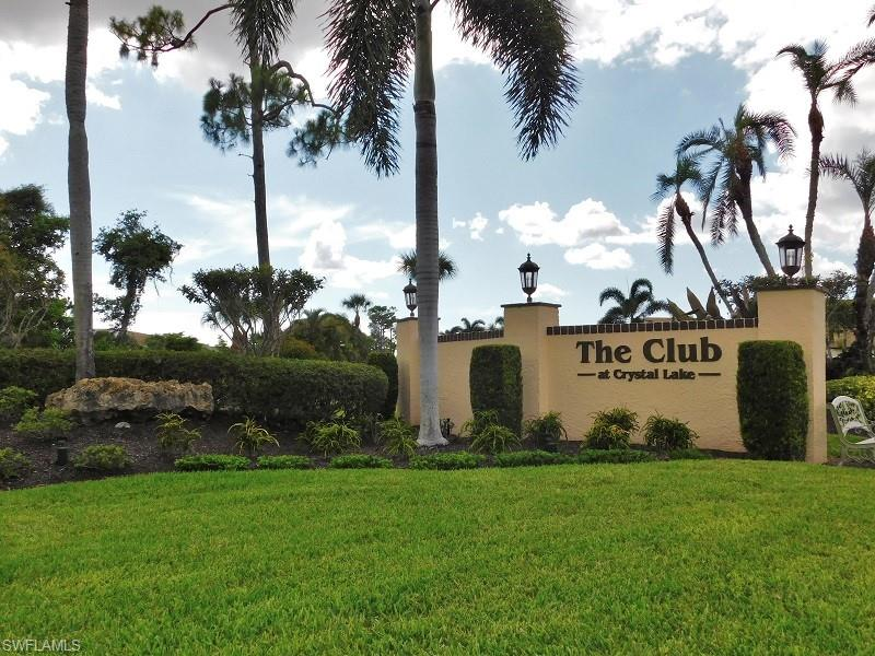 8537 Charter Club Circle #9 Property Photo - FORT MYERS, FL real estate listing