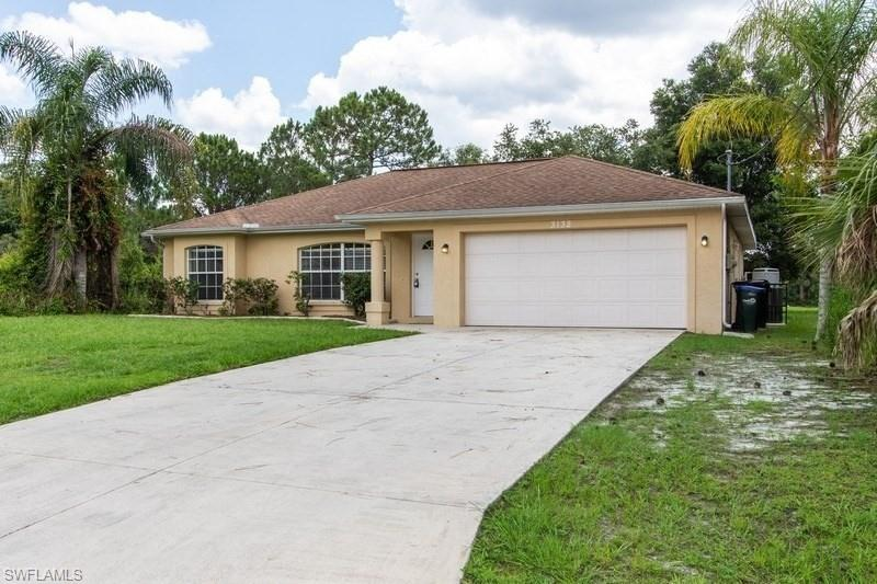 3132 Eagle Pass Street Property Photo - NORTH PORT, FL real estate listing