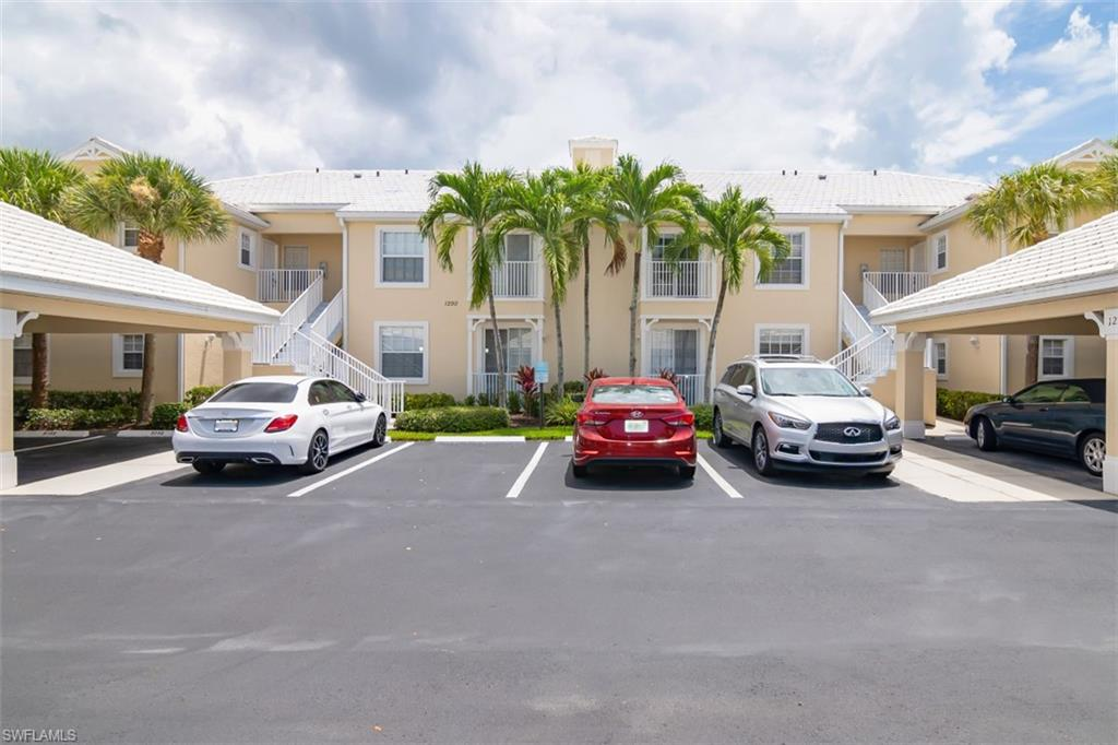 1290 Sweetwater Cove #5203 Property Photo - NAPLES, FL real estate listing