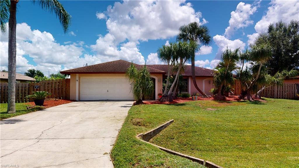 918 James Avenue Property Photo - LEHIGH ACRES, FL real estate listing