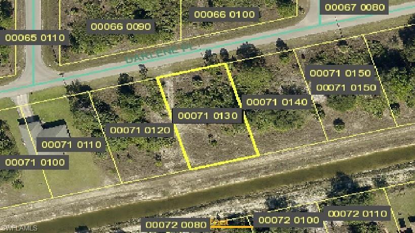 2721 Darlene Place Property Photo