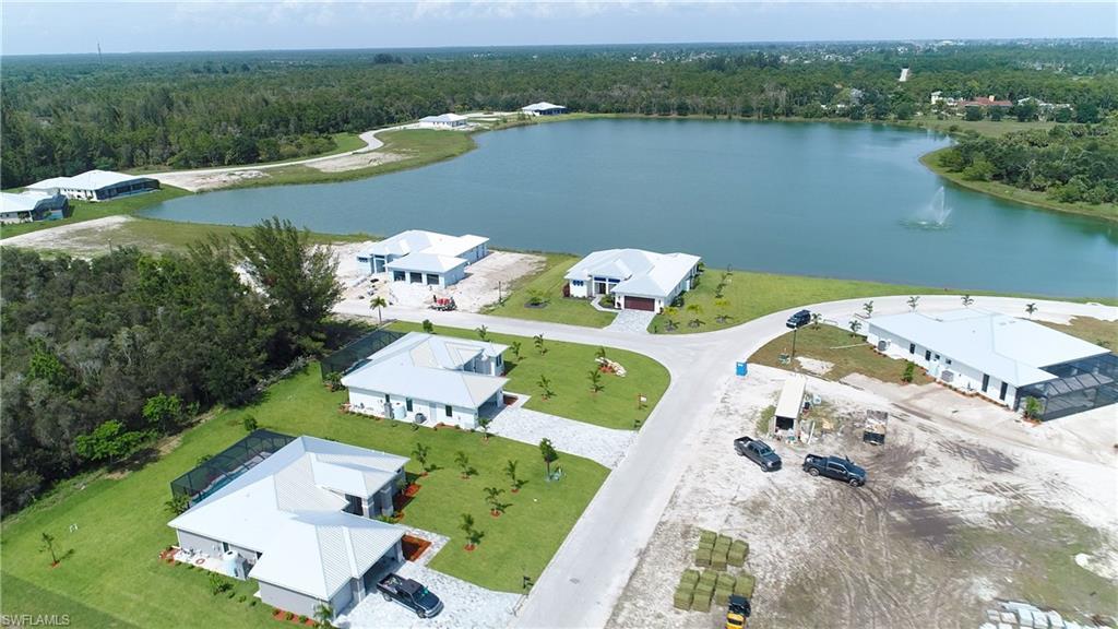 2449 Lake Kismet Terrace Property Photo - CAPE CORAL, FL real estate listing