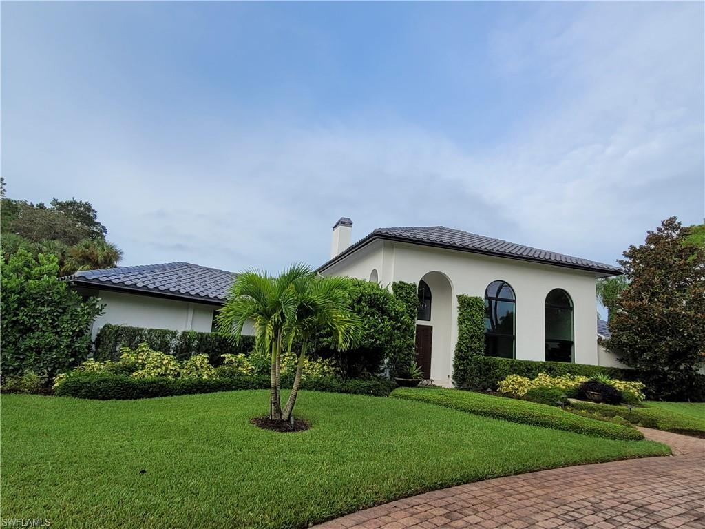 421 Ridge Court Property Photo - NAPLES, FL real estate listing
